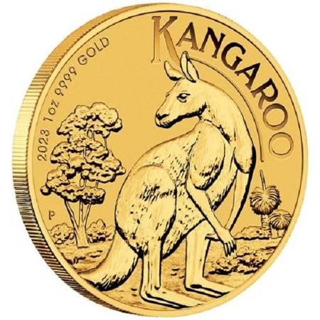 Złota Moneta Australijski Kangur 1 uncja - 24h PROMOCJA